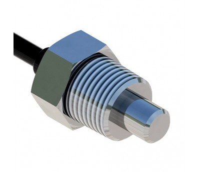 NTC temperature sensors with alarm signal