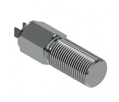 Inductive speed sensors