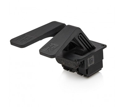 Hall-effect double lever pedals - XELIDON series