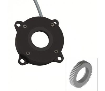 Sensori di velocità/rpm ad effetto Hall - montaggio concentrico