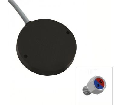 Sensori di velocità/rpm ad effetto Hall - montaggio assiale